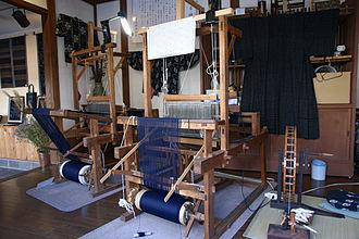 Kurayoshi, Tottori - Image: Kurayoshi 01n 4592