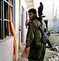 Kurdish PKK Guerilla (21222342831).jpg