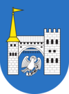 Coat of arms of Kuressaare