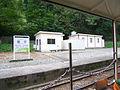 Kurobe Gorge Railway Sasadaira Station.jpg