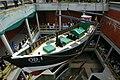Kustvissersvaartuig OD.1 Martha wordt overgebracht naar het nieuwe Nationaal Visserijmuseum te Oostduinkerke - 372906 - onroerenderfgoed.jpg