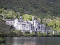 Kylemore Abbey - geograph.org.uk - 481458.jpg