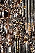 Lübeck Jakobi Große Orgel3