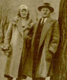 Gheorghe A. Lăzăreanu-Lăzurică