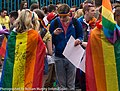 LGBTQ Pride Festival 2013 - There Is Always Something Happening On The Streets Of Dublin (9177903119).jpg