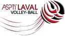 Logo du ASPTT Laval Volley-Ball