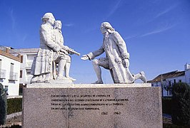 La Carlota (España) - Wikipedia, la enciclopedia libre