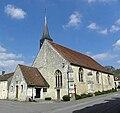 La Chapelle-Montligeon (61) Église 2.jpg
