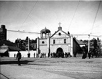 La Iglesia de Nuestra Señora Reina de los Angeles.jpg