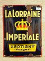 La Lorraine Imperiale - Xertigny (Vosges).JPG