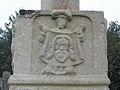 La Nouaye (35) Croix de cimetière 03.jpg