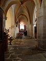 La Roche-Derrien (22) Église Sainte-Catherine Intérieur 04.JPG