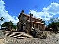 La Romana – Altos de Chavon – St. Stanislaus Church – Eucaristias Dominicales Iglesia san Estanislao - panoramio.jpg