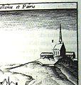 La commanderie détail gravure de Chastillon 1600.JPG