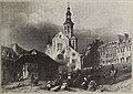 La vielle capitale - Québec historique, 1608-1908; photographies de nombreuses gravures anciennes - Jean du Saguenay. (1908) (14782290584).jpg