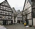 Laasphe historische Bauten Aufnahme 2006 Nr 01.jpg