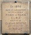 Laboratory - Pierre & Marie Curie - 10 rue Vauquelin, Paris 5.jpg