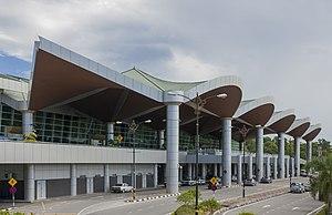 Labuan Airport - Image: Labuan Malaysia Airport 01