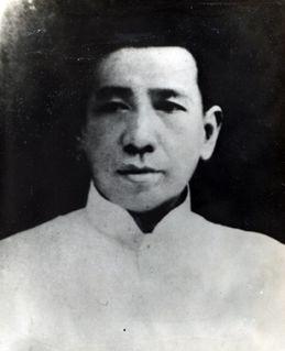 Ladislao Diwa Filipino revolutionary