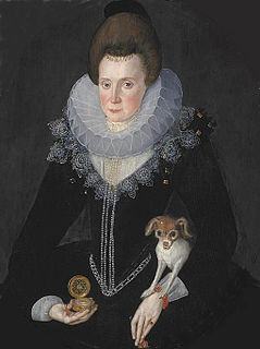 Lady Arbella Stuart British noble