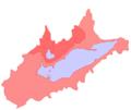 Lake St. Clair Watershed (Lake Erie Basin).png