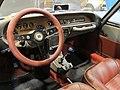 Lancia Fulvia Sport (26877796309).jpg