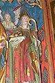 Langenzenn Stadtkirche - Apostelaltar 4 Nikolaus.jpg