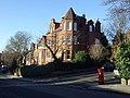 Large house in Frognal Lane - geograph.org.uk - 1118862.jpg