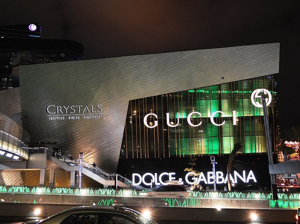 Las Vegas (2013) 20