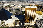 Las Vegas Strip shooting site 09 2017 4955.jpg
