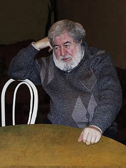 Laszlo Garai Hungarian psychologist (scholar of theoretical, social and economic psychology).jpg