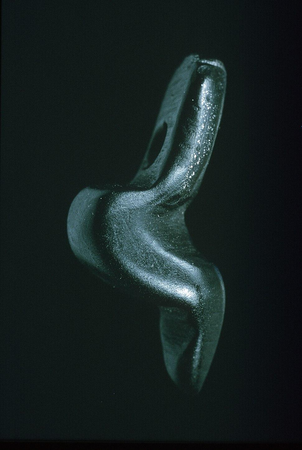 Laténium-dame-Monruz