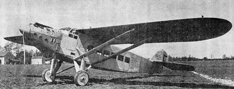 Fichier:Late 28 left front NACA Aircraft Circular No.112.jpg