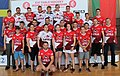 Latvian National Table Hockey Team at World Championship - 2019 in Raubichi (BY).jpg