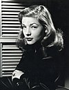 Lauren Bacall 1945 press photo.jpg
