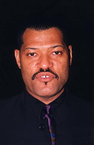 Laurence Fishburne - Fishburne in 1995