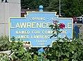 Lawrenceville, PA Keystone Marker.jpg