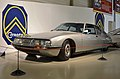 Le Mans - Musee 24h - Citroen SM 1.jpg