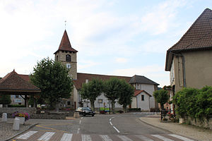 Le Pin - église.jpg