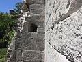 Le Pouzin - Couvent des chèvres (Abbaye Saint-Pierre de Rompon) 44.JPG