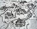 Le sette chiese di Roma (Antoine Lafréry, 1575).jpg