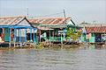 Le village flottant (Chau Doc, Vietnam) (6620578201).jpg