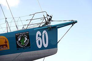 Le voilier de course Open 60 Max Havelaar (5).JPG