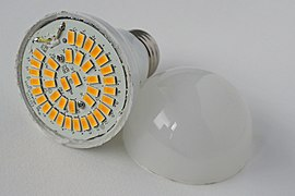 Diode Wikipédia À — Lampe Électroluminescente uTFKJ5c3l1