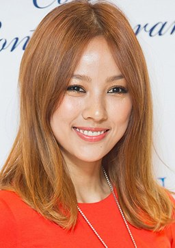 Lee Hyori, 2012 (cropped)