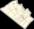Lehigh county - Slatedale.png