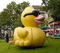 Leichlingen - rubber duck race 2007 01.jpg