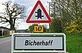 Lenningen, Bicherhaff panneaux.jpg