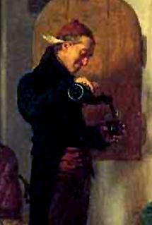 Leopold Loeffler Polish painter