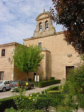 Lerma, Province of Burgos - Image: Lermaclasisas lou 16
